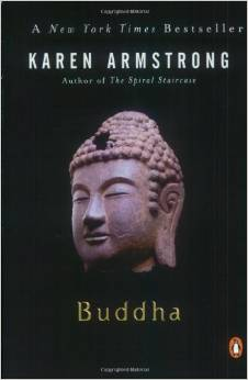 buddha-2 karen armstrong
