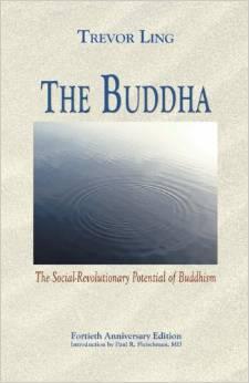 trevor ling buddha social revolutionary